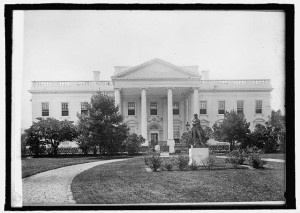 white house lincoln